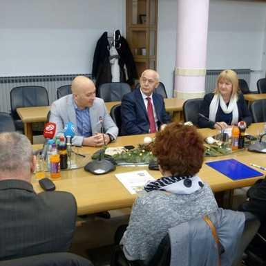 Pomoćnik ministrice Vlado Prskalo u Brodsko-posavskoj županiji