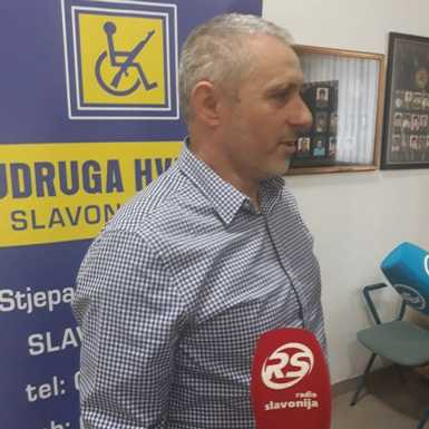 U Slavonskom Brodu predstavljen sporazum Ministarstva branitelja i Podravke