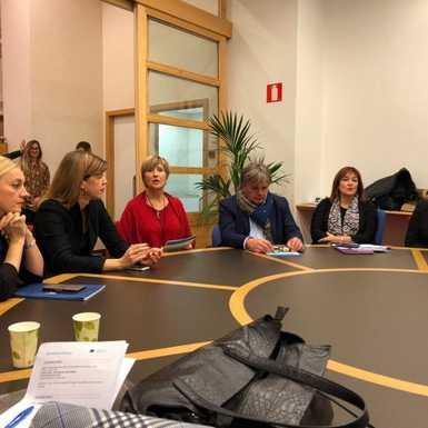 U Bruxellesu počeo Seminar za regionalne medije
