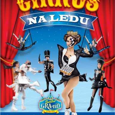 Cirkus na ledu stiže u grad