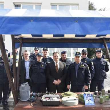I u Brodsko posavskoj županiji obilježen Dan civilne zaštite
