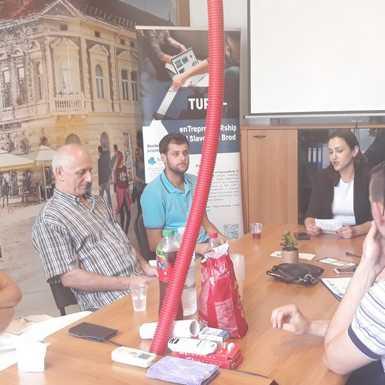 Slavonski Brod bogatiji za coworking prostor