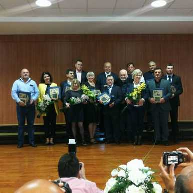 Tko su ovogodišnji dobitnici priznanja Grada Slavonskog Broda - obilježen Dan grada