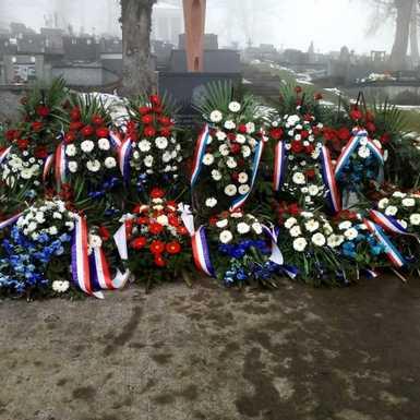 Obilježena 26. godišnjica osnutka 103. brigade HVO-a Derventa