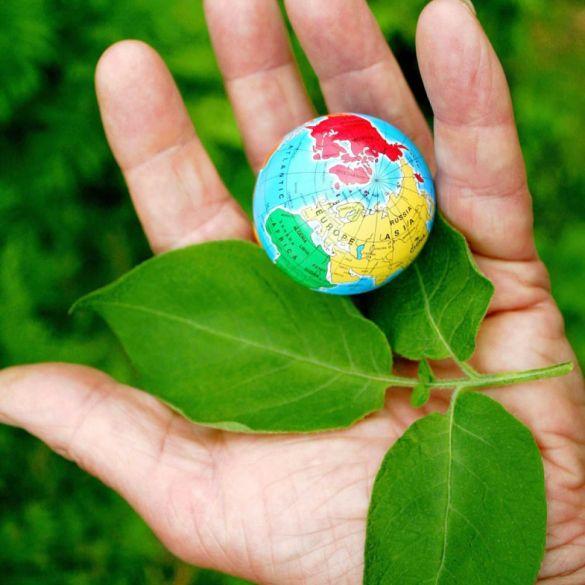 EU kviz- Ekologija i recikliranje