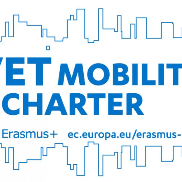 Tehnička škola nositelj ERASMUS+ povelje
