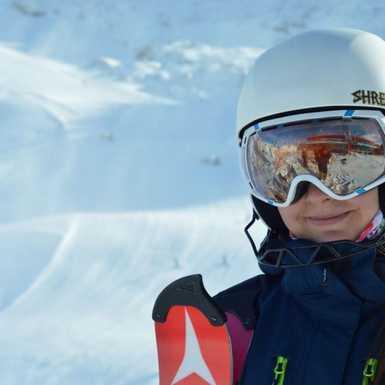 Paraolimpijci spremni za Zimske olimpijske igre!