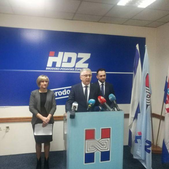 Zastupnici HDZ-a: Želimo biti još bliži našim sugrađanima
