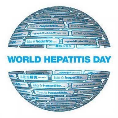 Svjetski dan hepatitisa, 28. srpnja