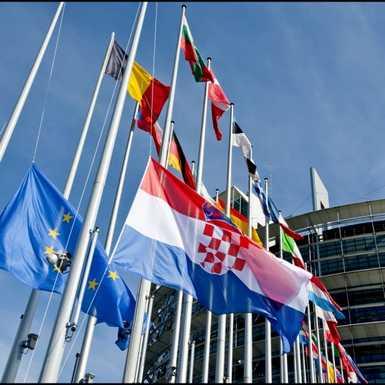 Skup mladih ambasadora Europskog parlamenta
