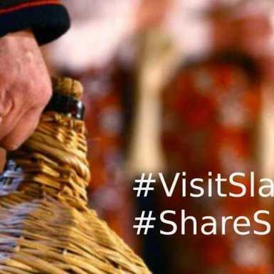 Blogeri u posjetu Slavoniji