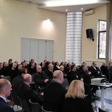 Održani međunarodni studijski dani u čast nadbiskupa Josipa Stadlera povodom stote godišnjice njegove smrti