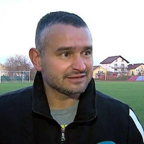 Braslav Ostojić novi trener Marsonije