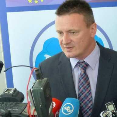 Župan Danijel Marušić na listi HDZ-a na izborima za Europski parlament