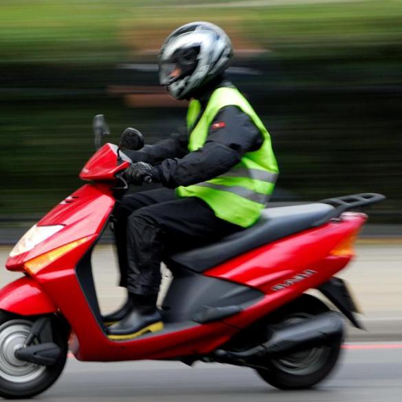 Dani tehničke ispravnosti motocikla 2019