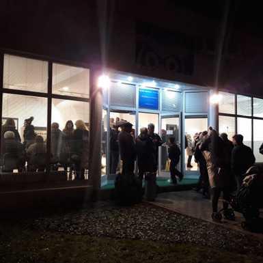 Noć muzeja u znaku sporta: Brođani posjetili kulturno znanstvene ustanove