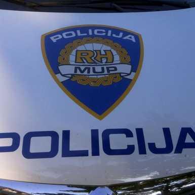 JURILI NEVJEROJATNIM BRZINAMA, NO ULOVILI IH POLICAJCI
