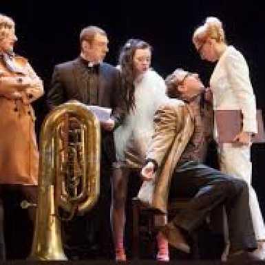 'Samoubojica' otvara kazališnu sezonu u Slavonskom Brodu