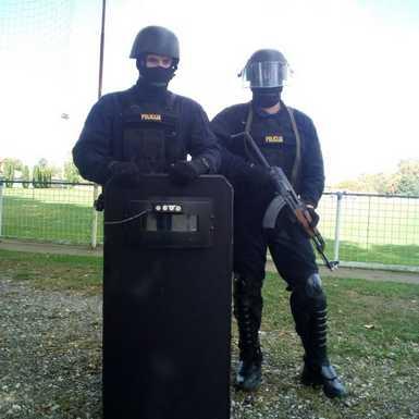 Policijska uprava brodsko posavska u Velikoj Kopanici obilježila Dan policije