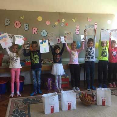 Najbolji početak školske godine uz Radio Slavoniju