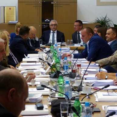 Županijska skupština usvojila izvještaj o proračunu u prvih šest mjeseci