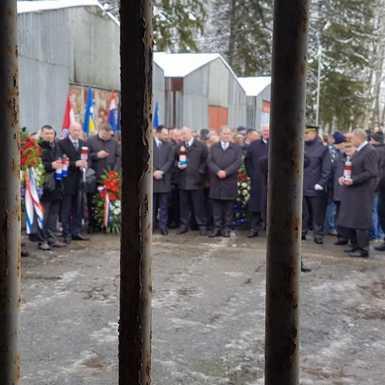 Dan logora Stara Gradiška: Svjedok hrvatske povijesti