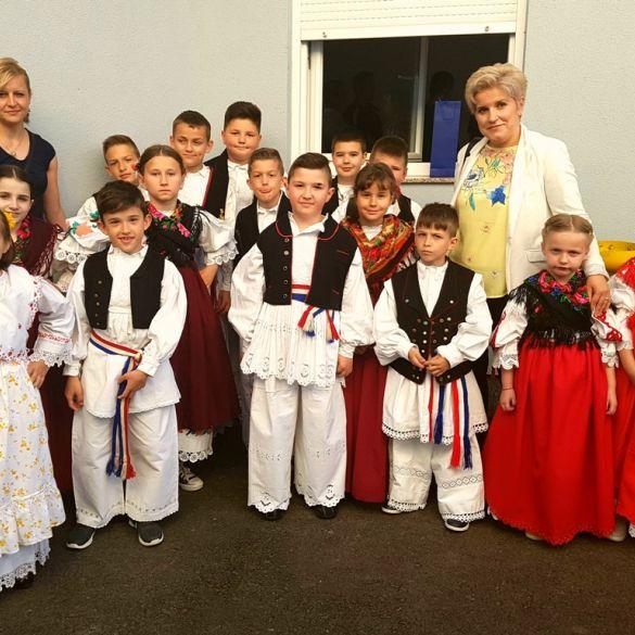 Obilježeno sto godina kontinuiranog rada škole u Gornjim Andrijevcima
