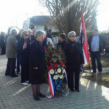 Dvadeset sedam godina osnivanja sto prve brigade i početka rata u BiH