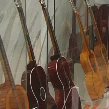 Pet godina Muzeja tambura