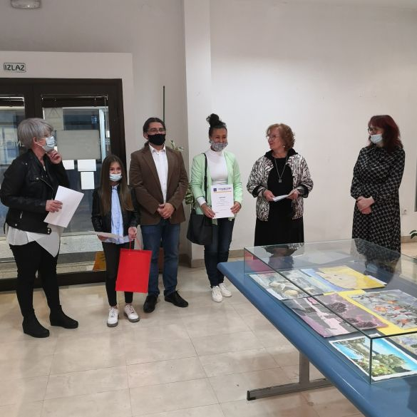 Otvorena izložba 'Zeleni koraci'