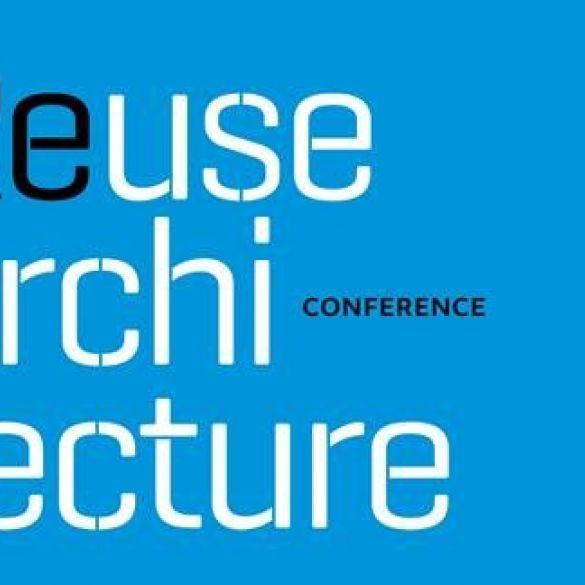 Re-use architecture - virtualna konferencija Ministarstva
