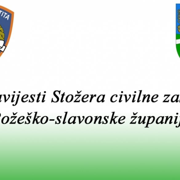 U Požeško-slavonskoj županiji danas rekordan broj novih slučajeva