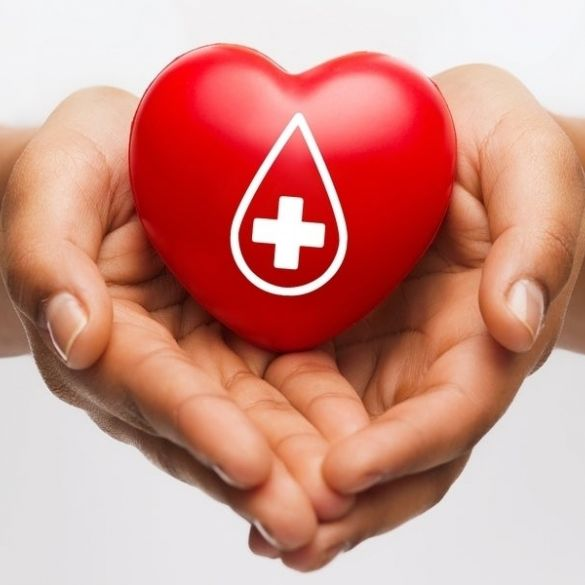Tjedan Crvenog križa od 8. do 15. svibnja