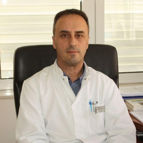 Epidemiolog Ante Vitalia o trenutnoj situaciji u Požeško-slavonskoj županiji