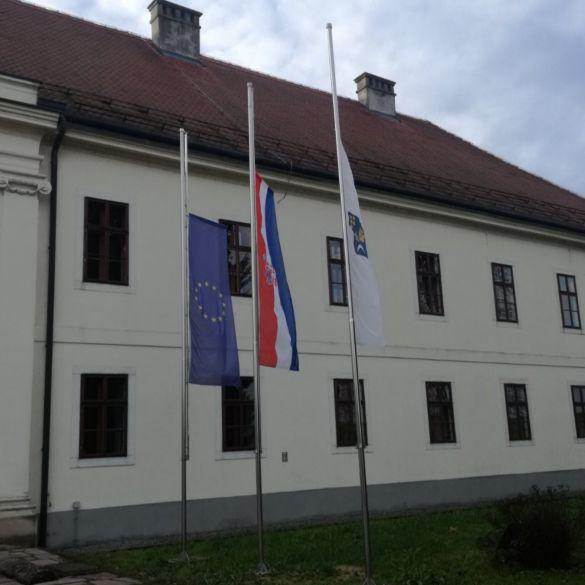 Dan žalosti u Hrvatskoj u spomen na preminule mladiće i djevojke