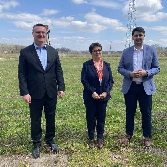 Predstavljeni kandidati HDZ-a za načelnika i Vijeće u Sikirevcima