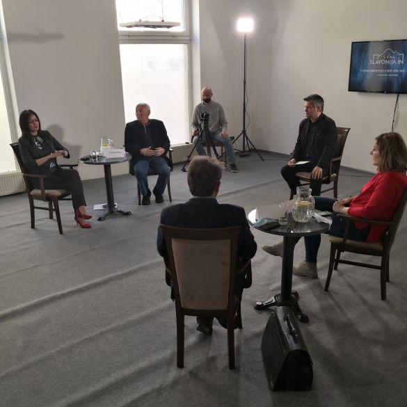 Javna tribina 'Slavonski Brod ne izlazi iz krize'