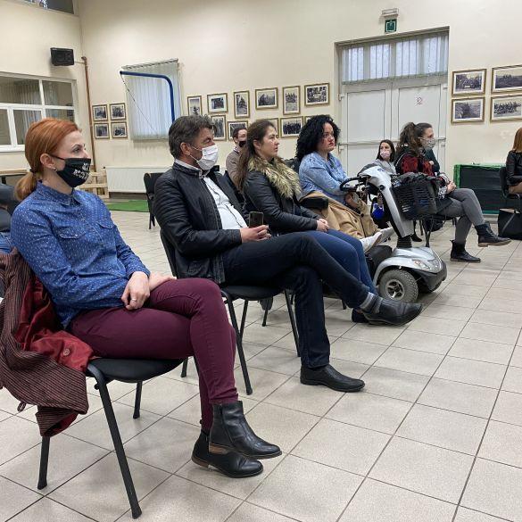 Održan Okrugli stol na temu socijalne osjetljivosti i lokalne zajednice
