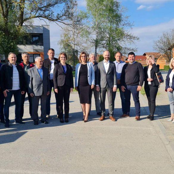 Marija Šarić kandidatkinja za gradonačelnicu Pleternice