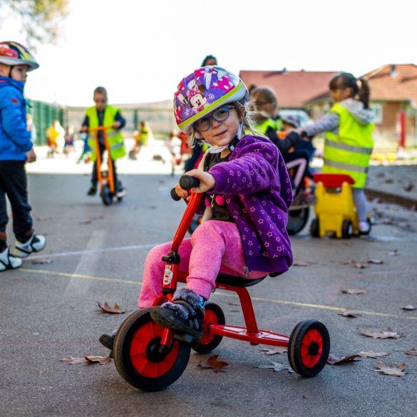 Pleternica uvodi gradski dječji doplatak