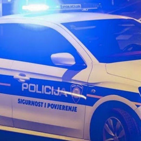 VIKEND INFORMACIJA POLICIJSKE UPRAVE BRODSKO-POSAVSKE