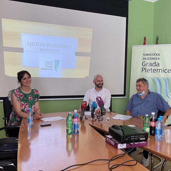 Ljeto u Pleternici: Programi jednako bogati i u kolovozu