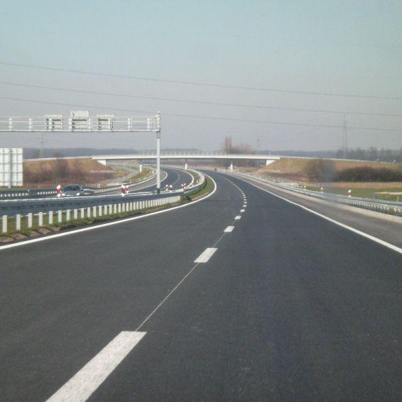 Nastavljaju se radovi testiranja sustava na dionicama autocesta