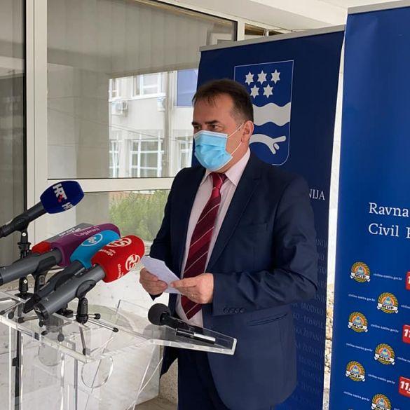 Konferencija Stožera: 56 novooboljelih u Brodsko posavskoj županiji