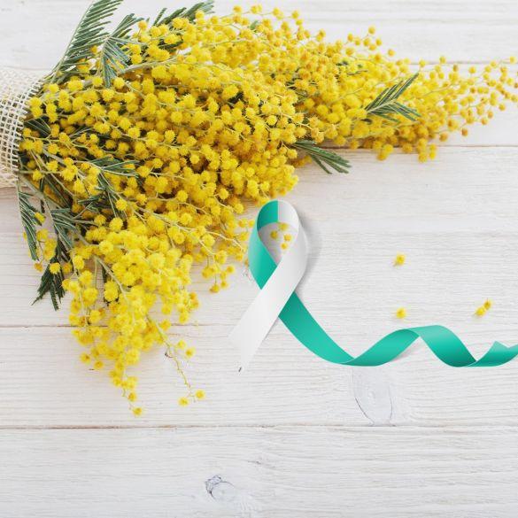 Dan mimoza u Požeško slavonskoj županiji