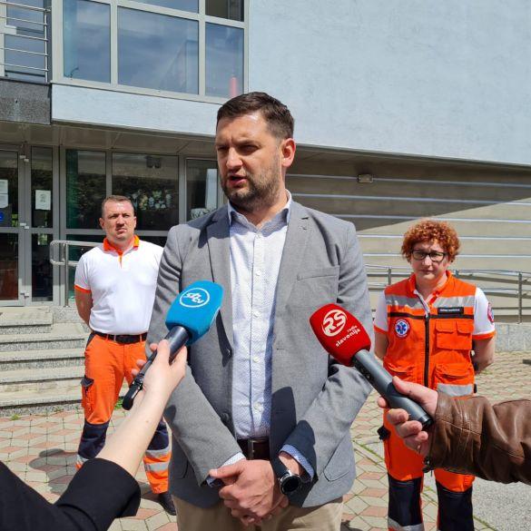 Županijski Zavod domaćin obilježavanja Dana hitne medicinske službe