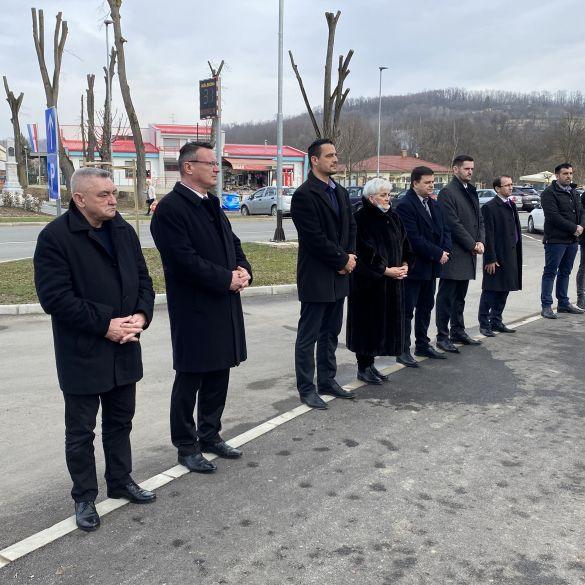 Proslavljen Dan općine Sibinj i OŠ Sibinjskih žrtava