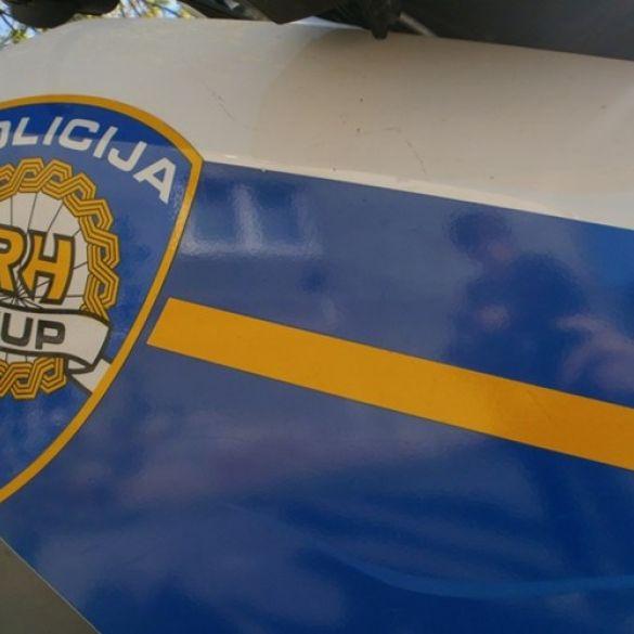 Uhićen 39-godišnjak osumnjičen za kaznena djela prijevare i utaje