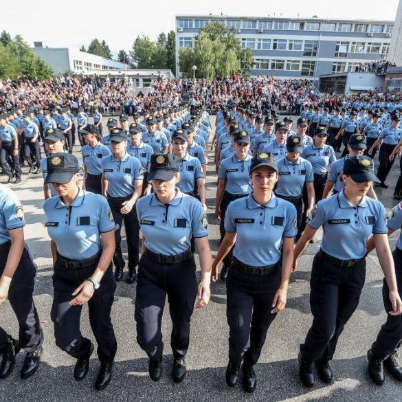 Povratak dvogodišnjeg obrazovanja za zanimanje policajac/policajka