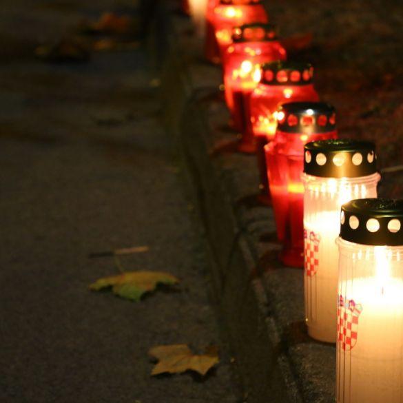 Dan sjećanja na žrtvu Vukovara i Škabrnje
